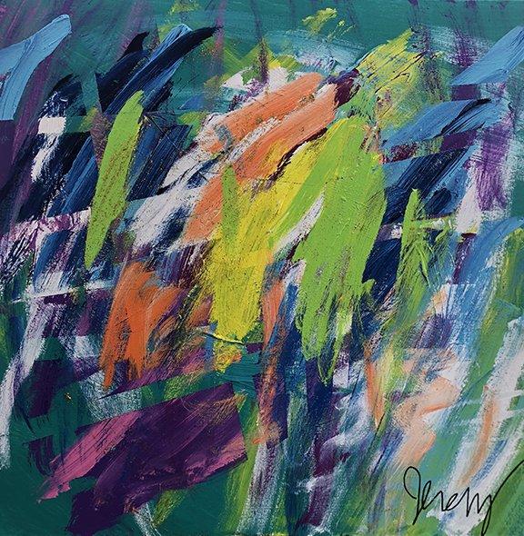Jeremy Sicile-Kira Beautiful Colors of the SYmphony