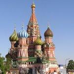 "Katie Oswald ""Basils Moscow"""