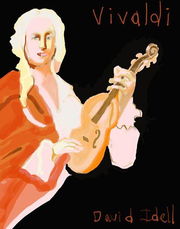David Idell Vivaldi