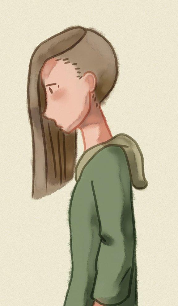 Isabelle Han art