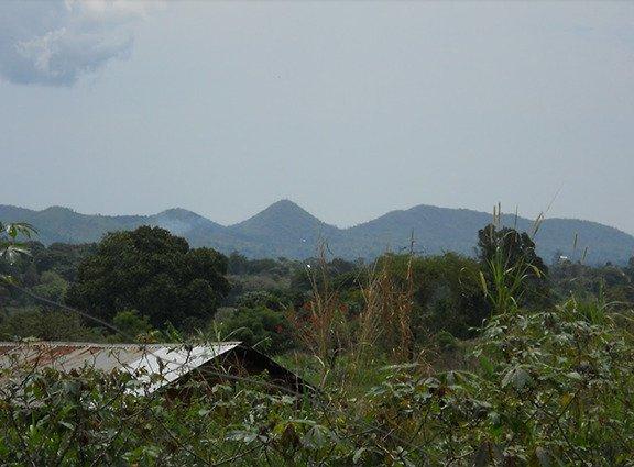 Kiziramfumbi