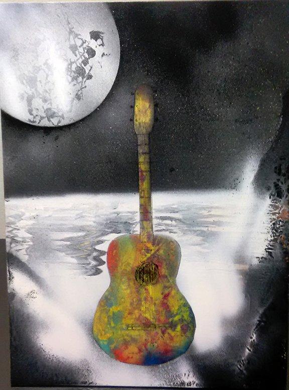 Sara Holt Musical Moonlight