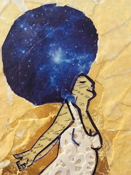Kimberly Gerry-Tucker Goddess