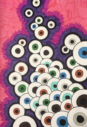 """Vision"" By Silas M. González"