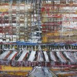 Empty City by Carl Parker