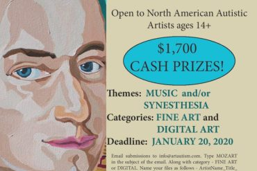 Finding Your Inner MozARt Art Contest