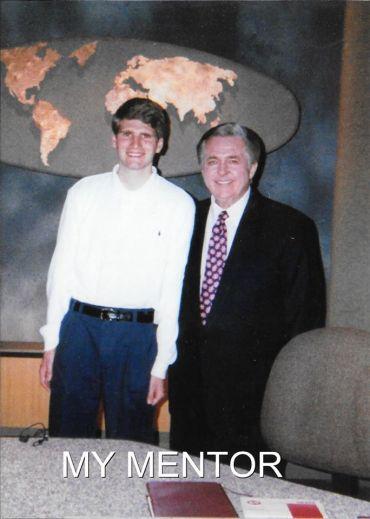 Ron Sandison and Jack Van Impe