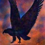 April Griffin Raven