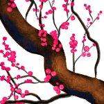 April Griffin Spring Blossom