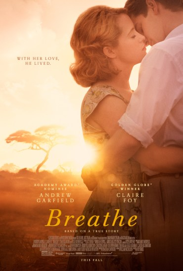 Breathe Film Poster