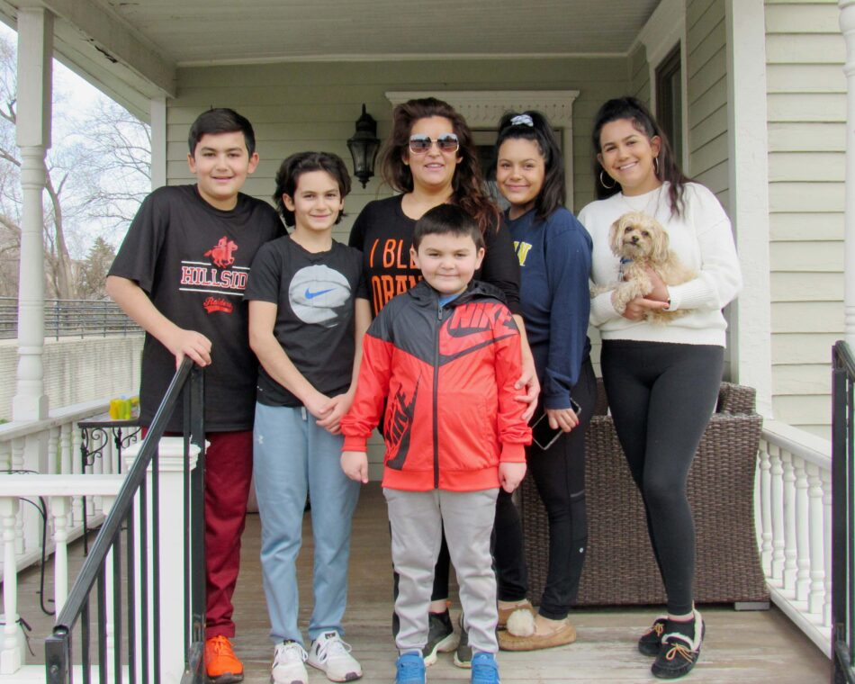 Jaafar Family