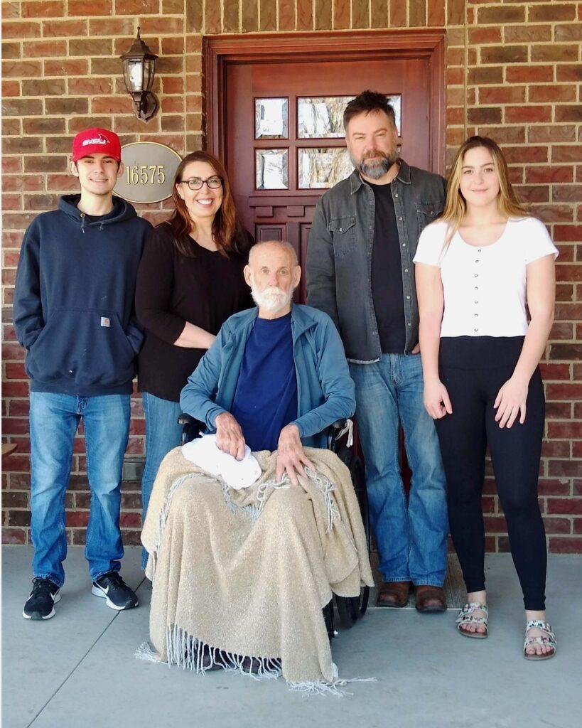 McFarland Family