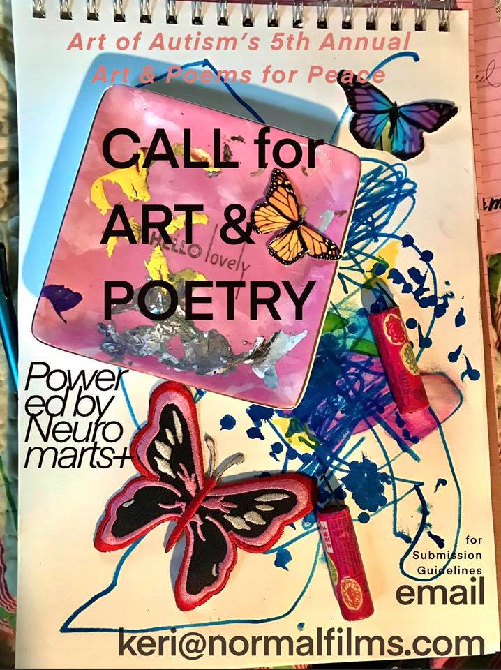 Poems and Art for Peace