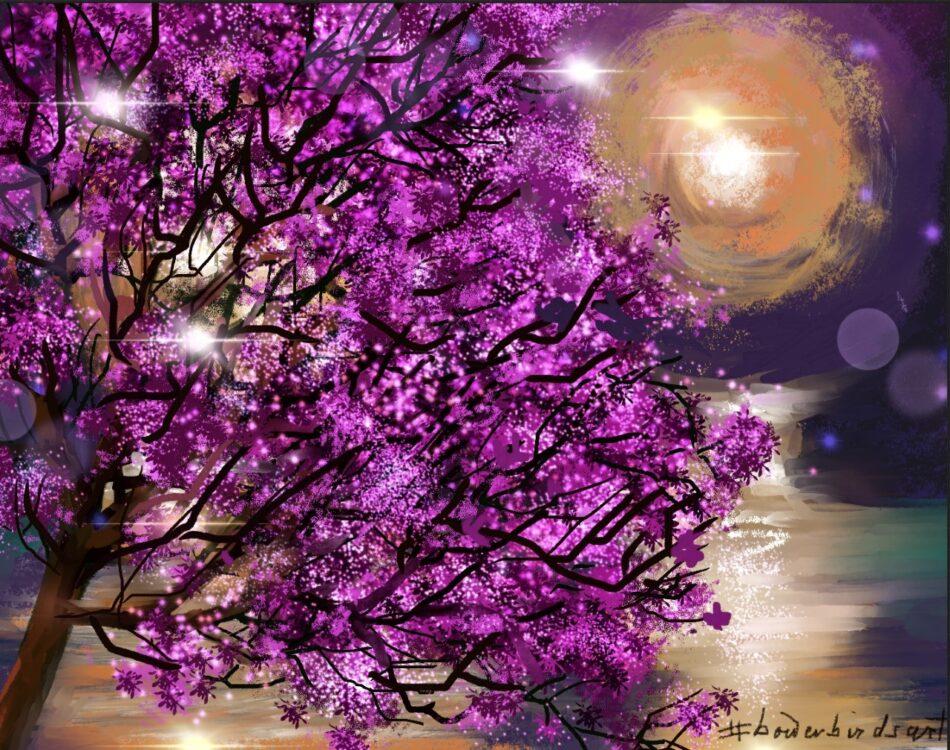 Bowerbirdstree