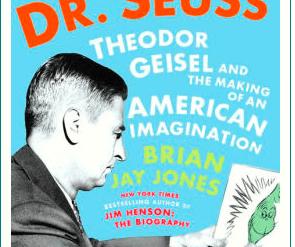 Becoming Dr. Seuss
