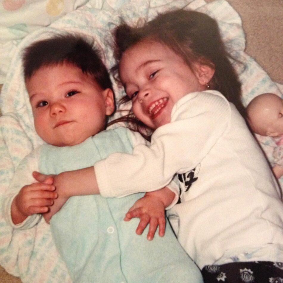 Juliana and Michael