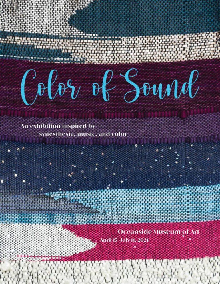 Color of Sound brochure