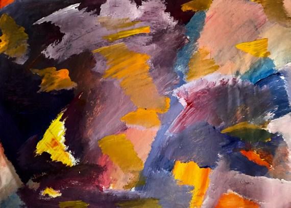 Morgani Giosa Abstract