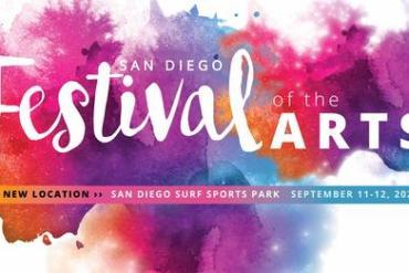 San Diego Festival of the Arts 2021