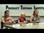 mock focus groups-models
