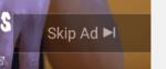 skip YouTube ad