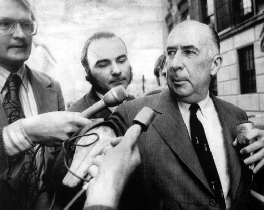 Mitchell Reporters