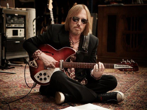Artist Spotlight: The Three Lives of Tom Petty, Pt  2 – The