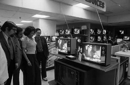 Watergate TV