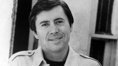 Brian Bedford (circa 1970s)