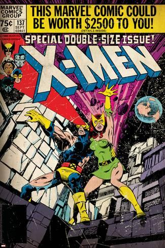 marvel-comics-retro-the-x-men-comic-book-cover-no-137-phoenix-colossus-aged_a-G-13758263-13198931
