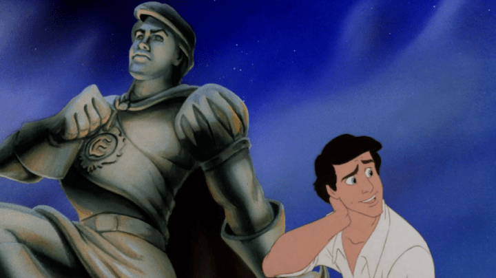 Prince-Spotlight-Series-Prince-Eric-from-The-Little-Mermaid-Statue