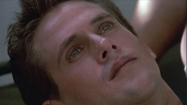 Beautiful eyed dudikoff