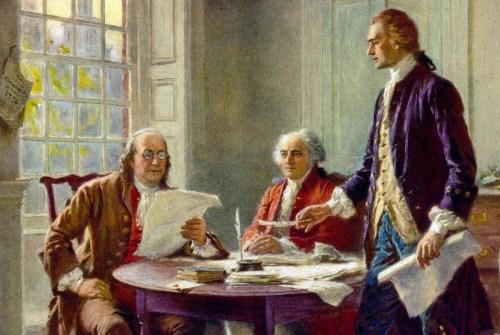 Franklin Adams Jefferson
