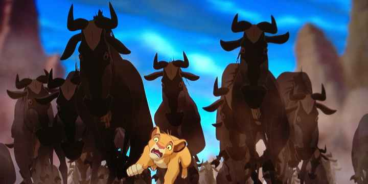 The-Lion-King-stampede-scene