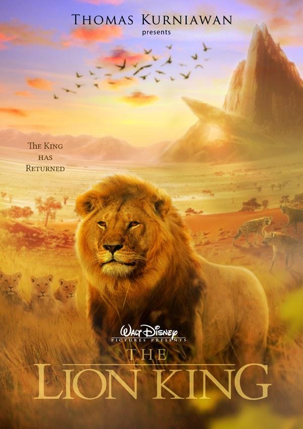 b Lion King