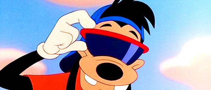Building Entertainment The Animated Films Of The Walt Disney Studio Thursday Special Edition A Goofy Movie The Avocado