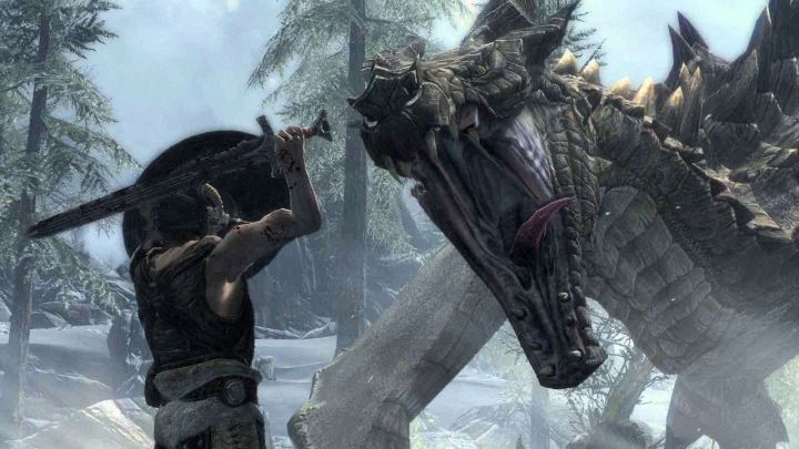 skyrim-dragon-attack
