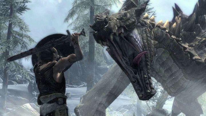 skyrim-dragon-attack