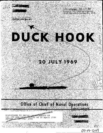 Duck Hook
