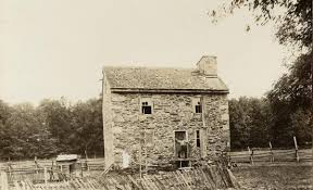 Parker's home