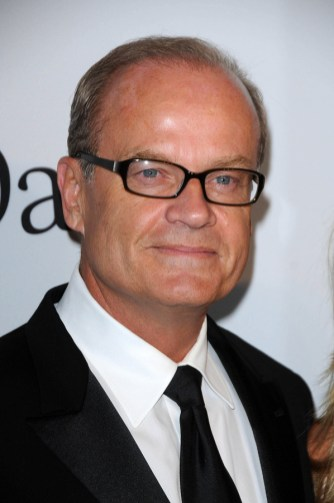 Kelsey Grammer at The Recording Academy and Clive Davis Present The 2010 Pre-Grammy Gala - Salute To Icons, Beverly Hilton Hotel, Beverly Hills, CA. 01-30-10