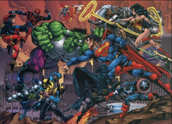 dc-vs-marvel