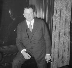Gerald Macguire