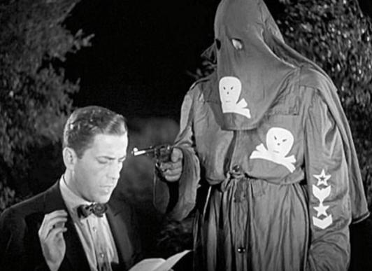 Black Legion Bogart