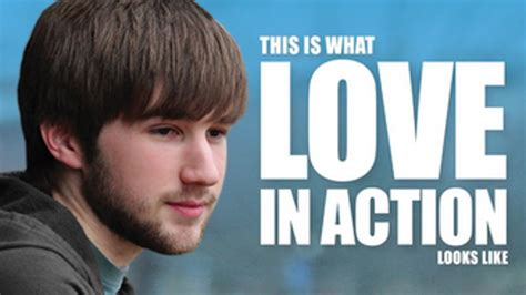 Love in Action banner 2