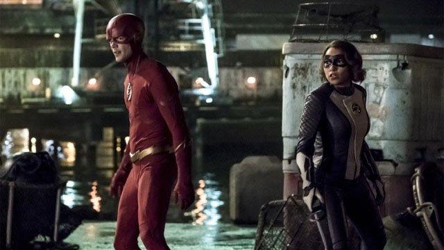 The Flash - Blocked