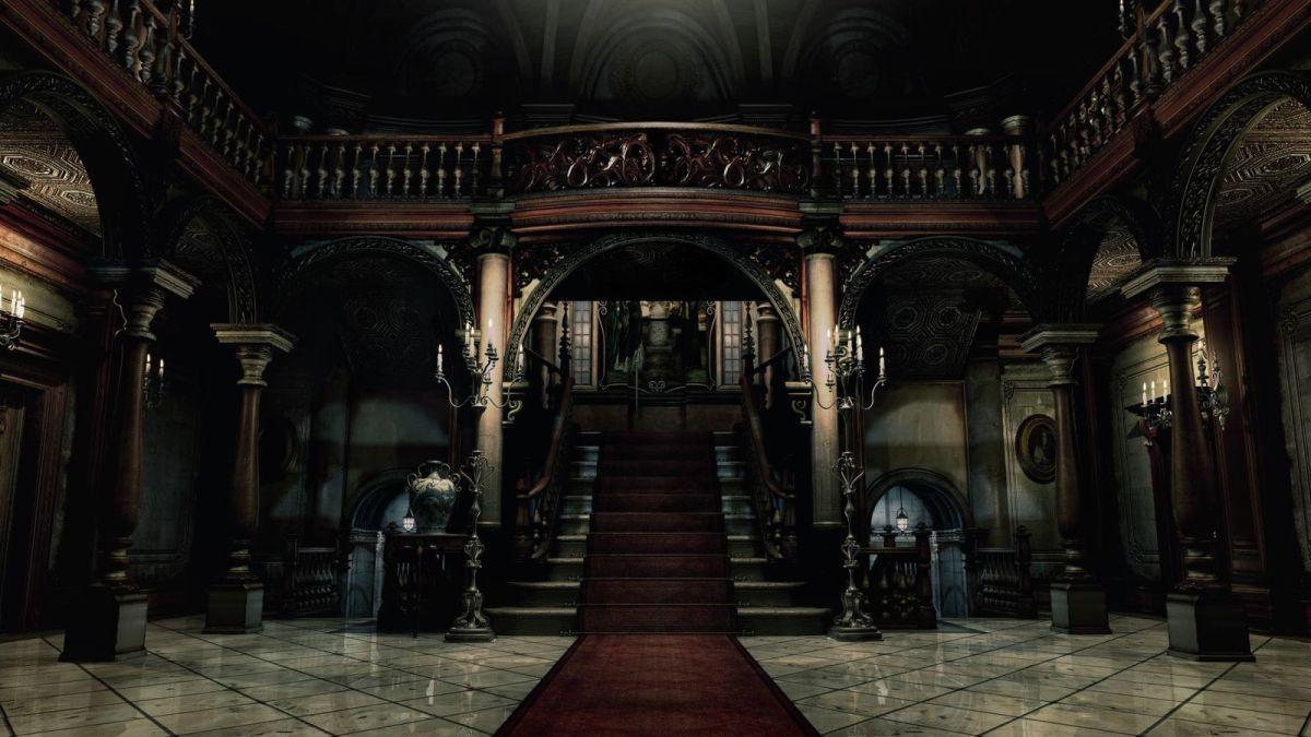 Franchise Festival 33 Resident Evil The Avocado Revelations 1 Reg 3
