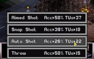 selectingshot