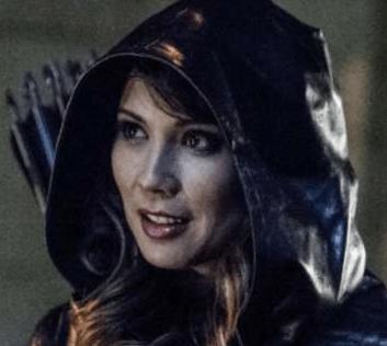 Arrow - Talia