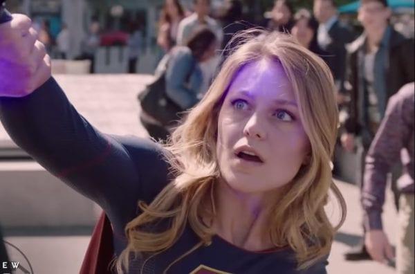 Supergirl - Parasite Lost